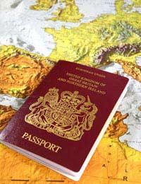 Important Documentation Travel Documents